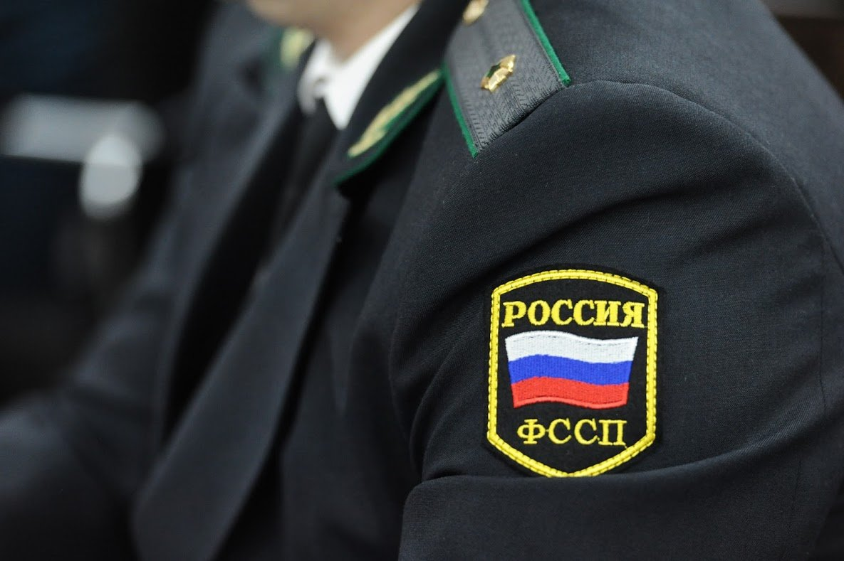 Егорлычан приглашают вступить в ряды судебных приставов