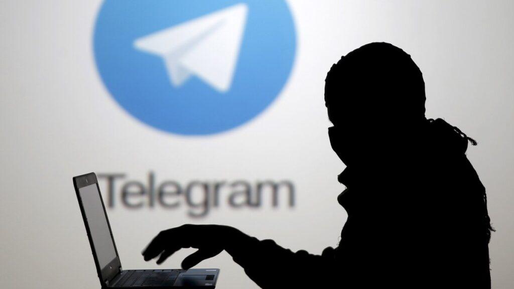 Схеме мошенничества в Telegram