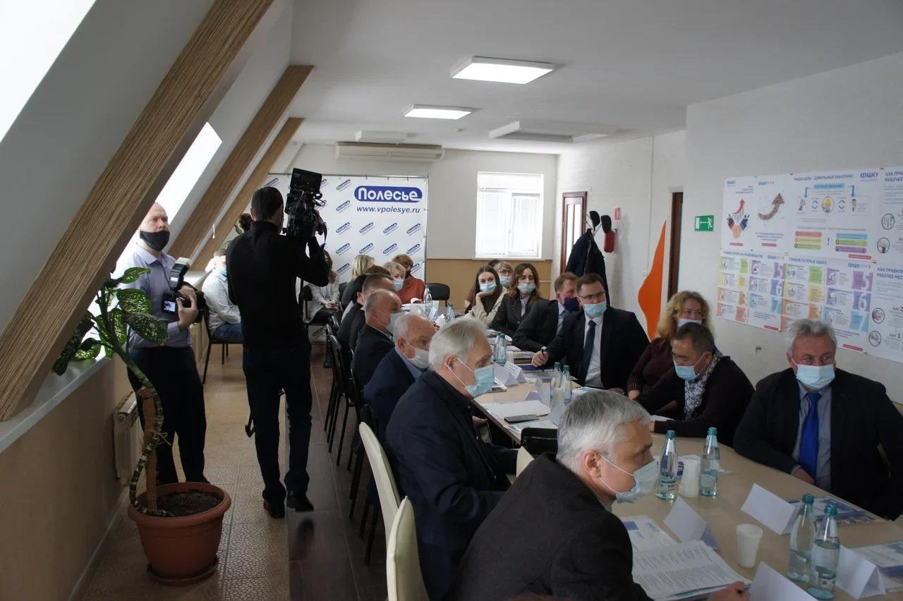 Результаты нацпроекта состоялись в Волгодонске