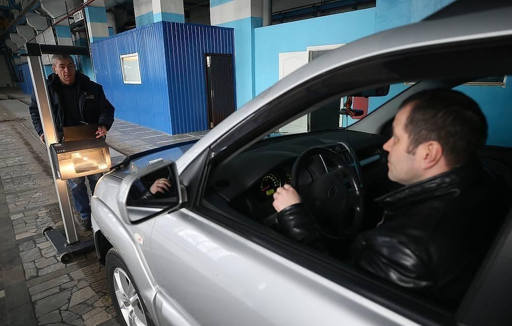 Информсистема ТО автомобилей запущена с 1 марта в России