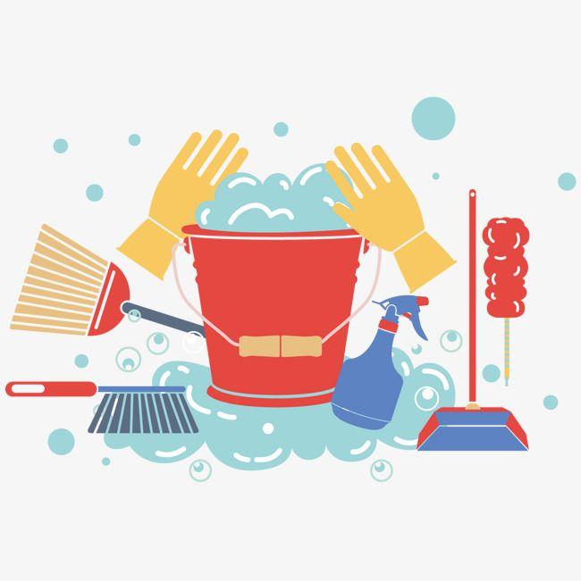 16 хитростей уборки с детьми для егорлычан
