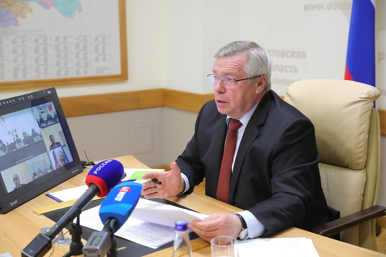 Привиты от коронавируса почти 6% взрослого населения на Дону