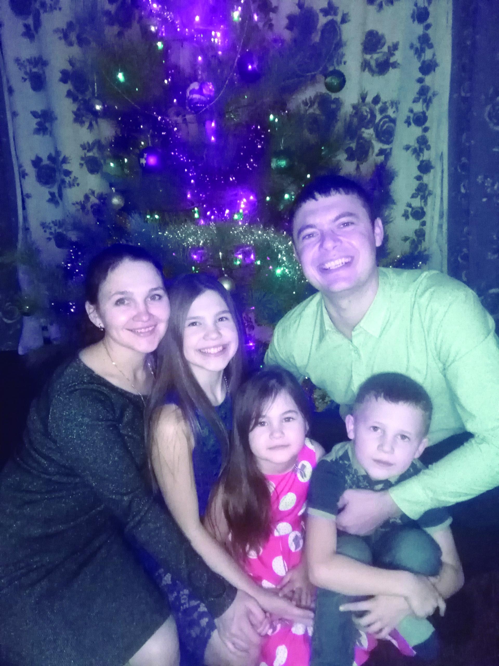 Жительница Егорлыкского района рассказала о своей прекрасной маме