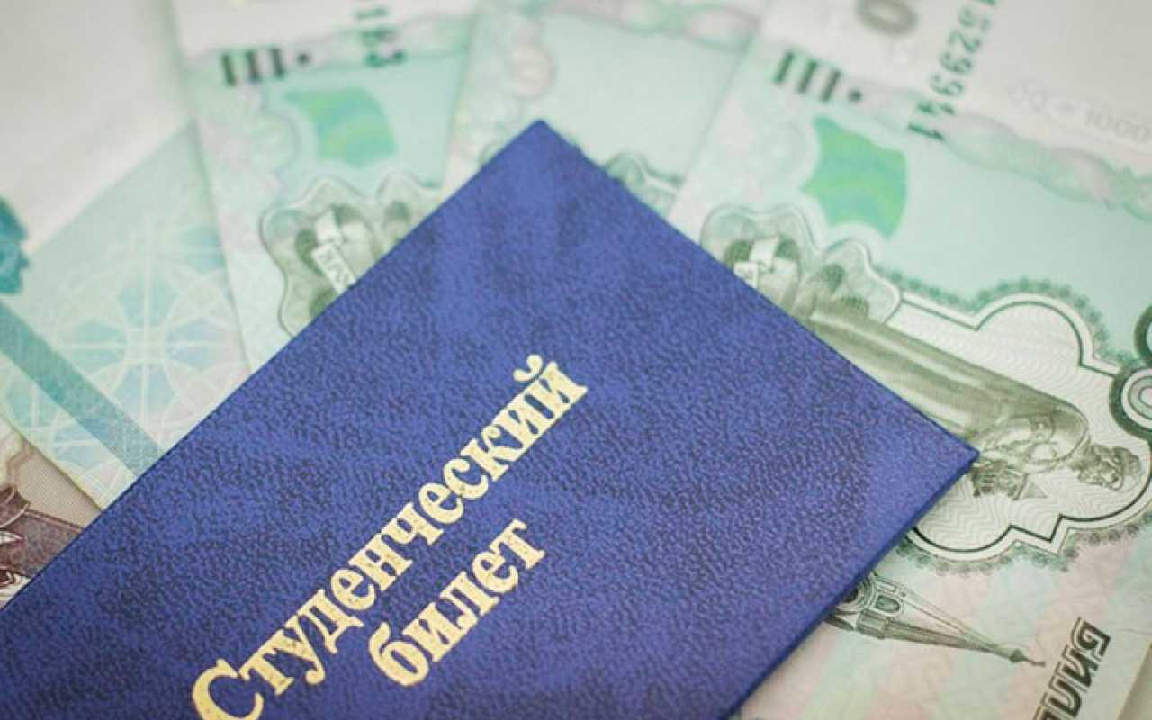 Губернаторские стипендии назначены донским студентам