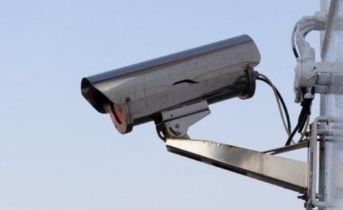 Новый дорожный знак для обозначения камер в России