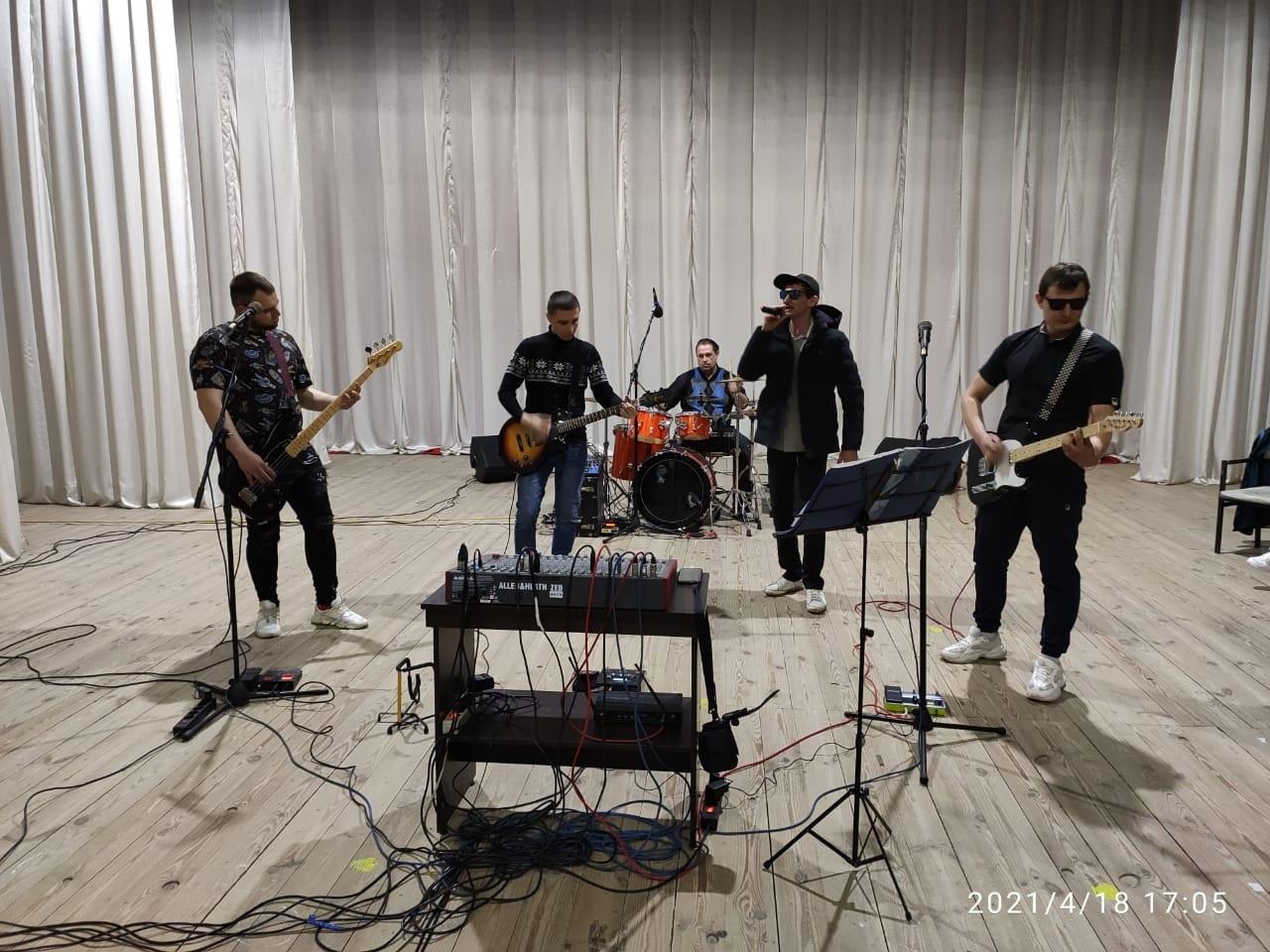 В Егорлыкском районе прошел Межрайонный открытый мастер-класс