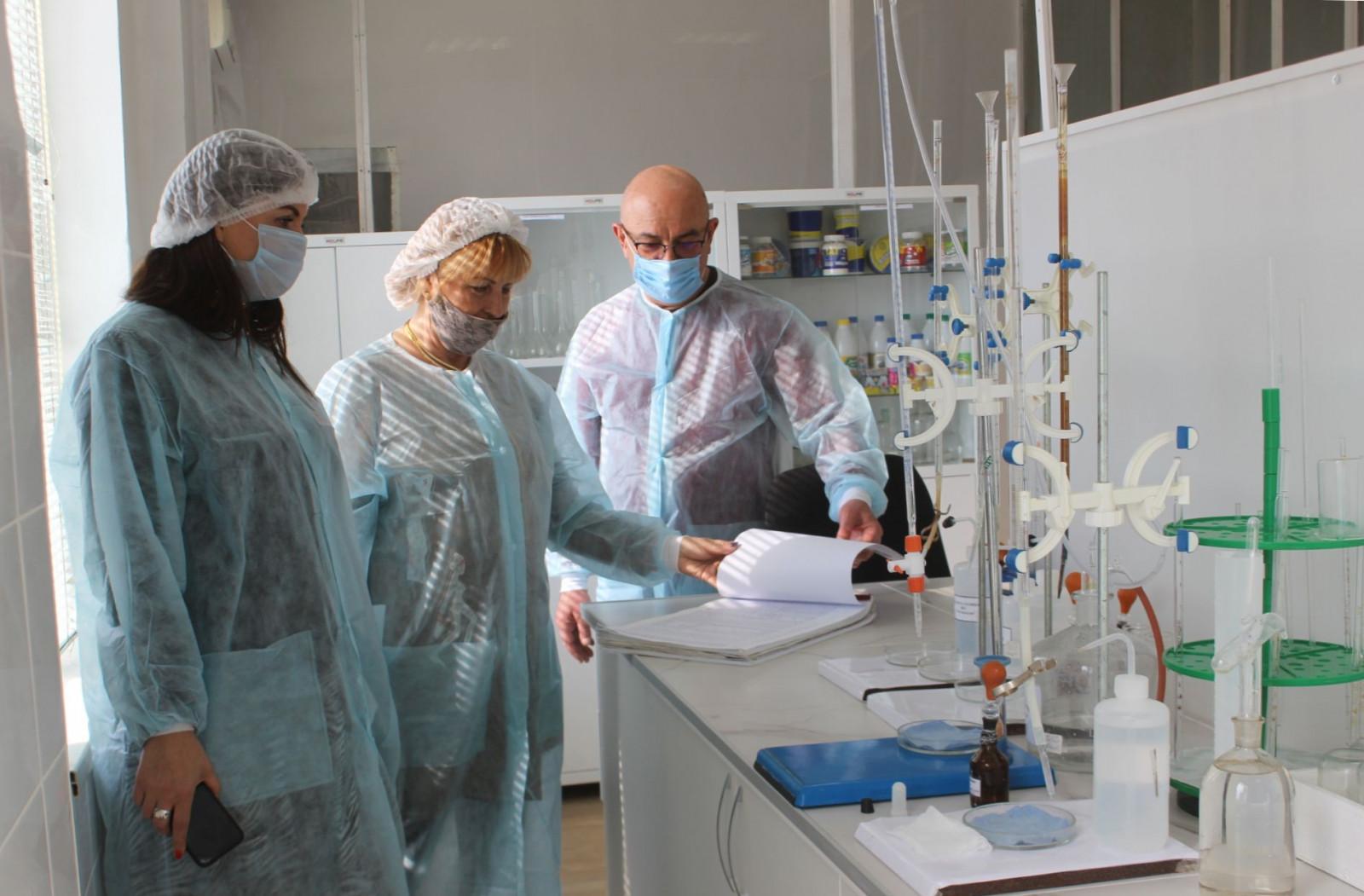 Знаком качества «Сделано на Дону» отмечена продукция Ростовского завода плавленых сыров