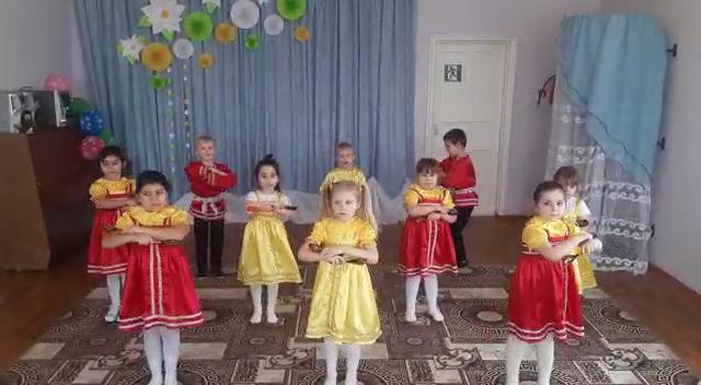 «Маленькие звездочки» в Егорлыкском районе