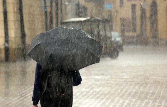 Балканский циклон надвигается на Донской регион