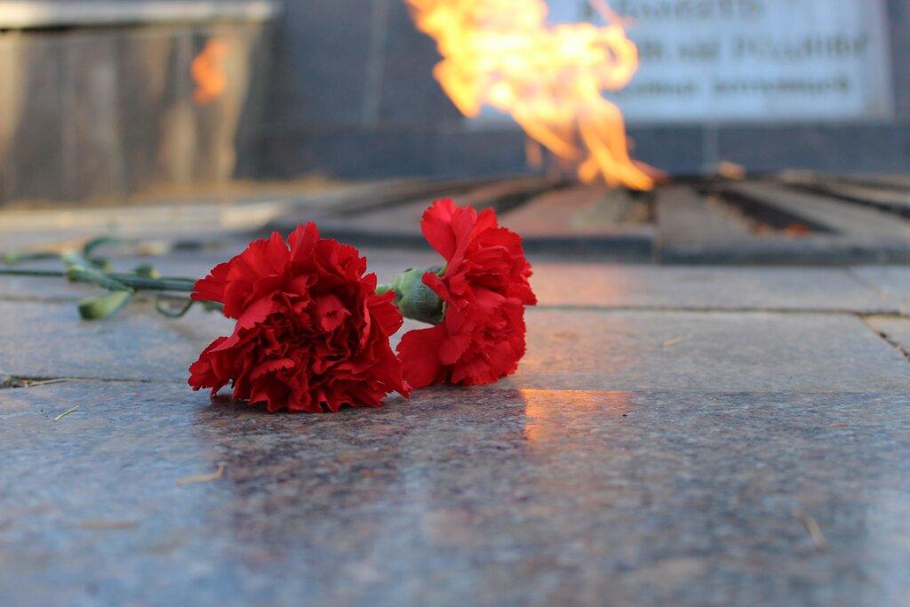 Госдума приняла законопроект о праве регионов увековечивать память защитников Отечества