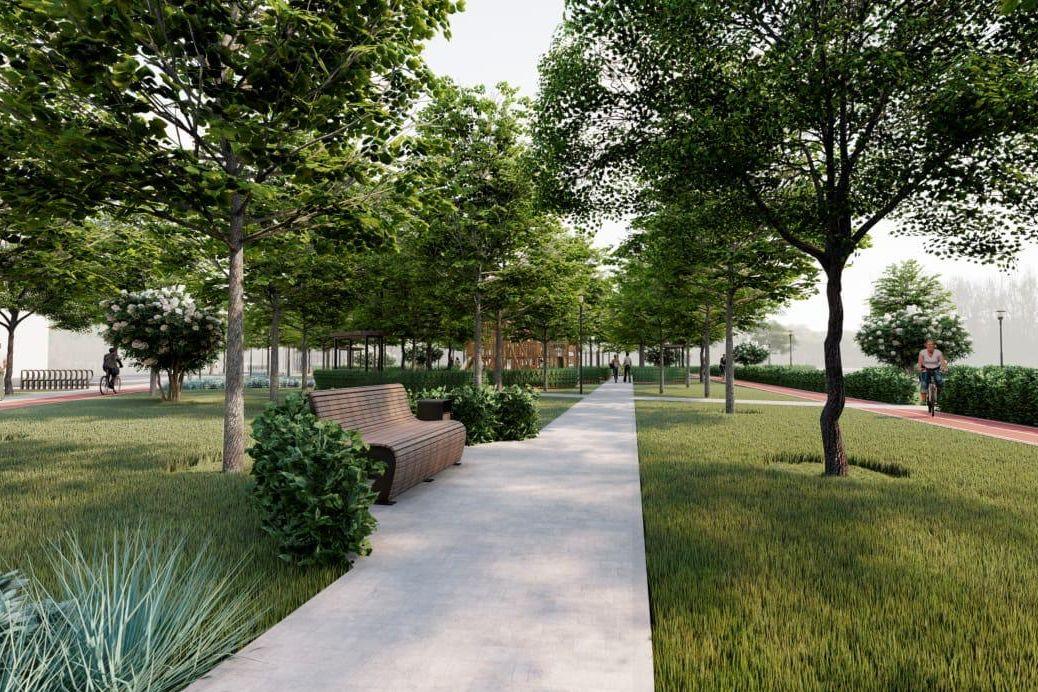 На Дону стартовало голосование за выбор дизайн-проектов объектов благоустройства