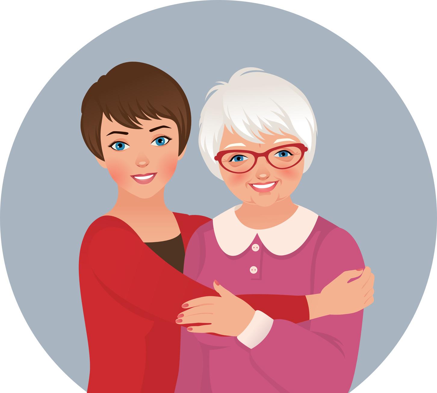 Победители конкурса «Мамы и бабушки – они такие!»