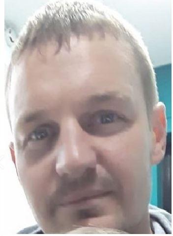 В Донском регионе пропал 34-летний мужчина