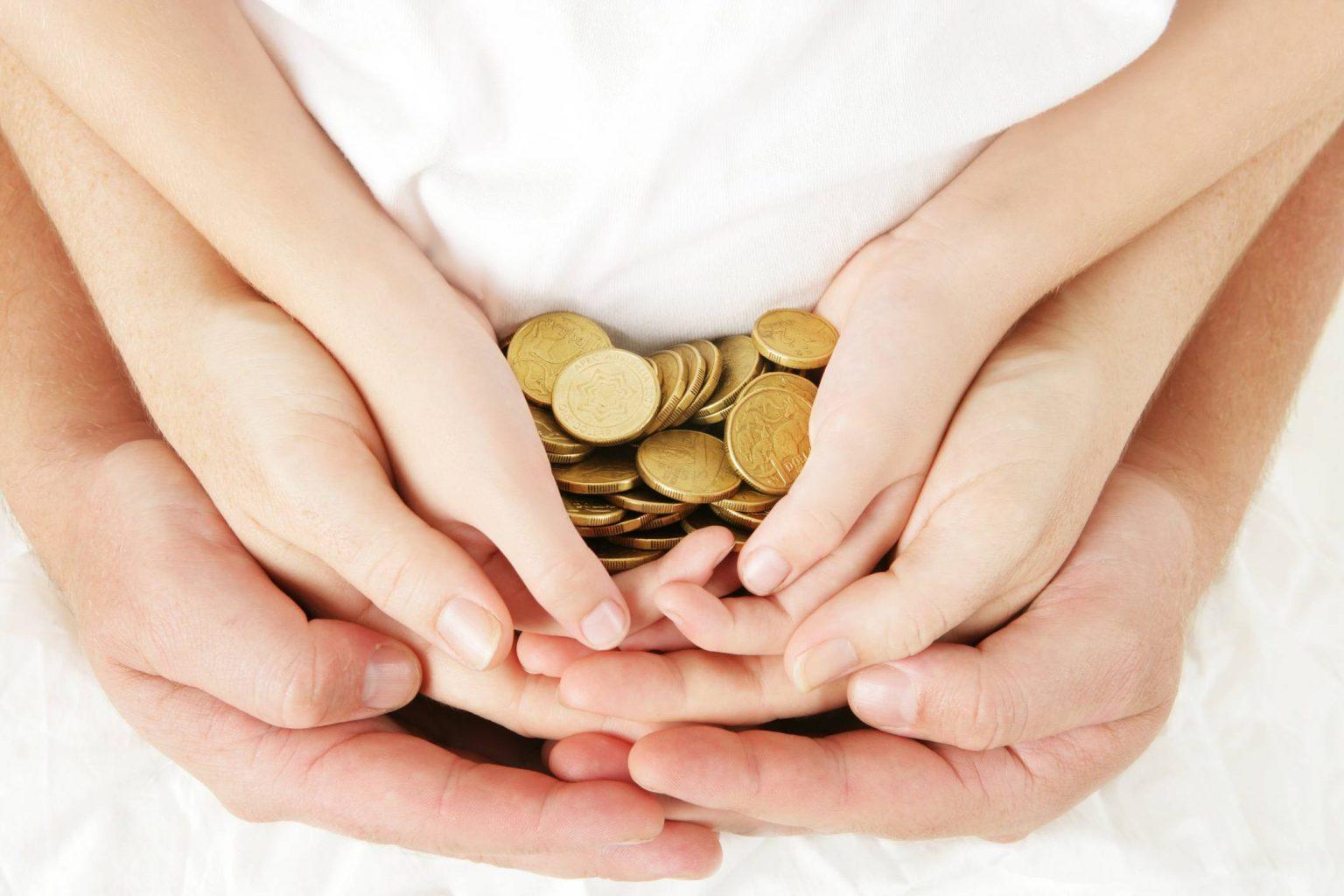 Важное о выплатах в Егорлыкском района