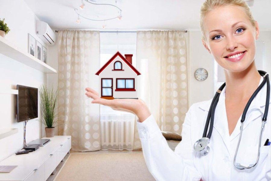 На Дону 40 работников здравоохранения получат жилье с помощью господдержки