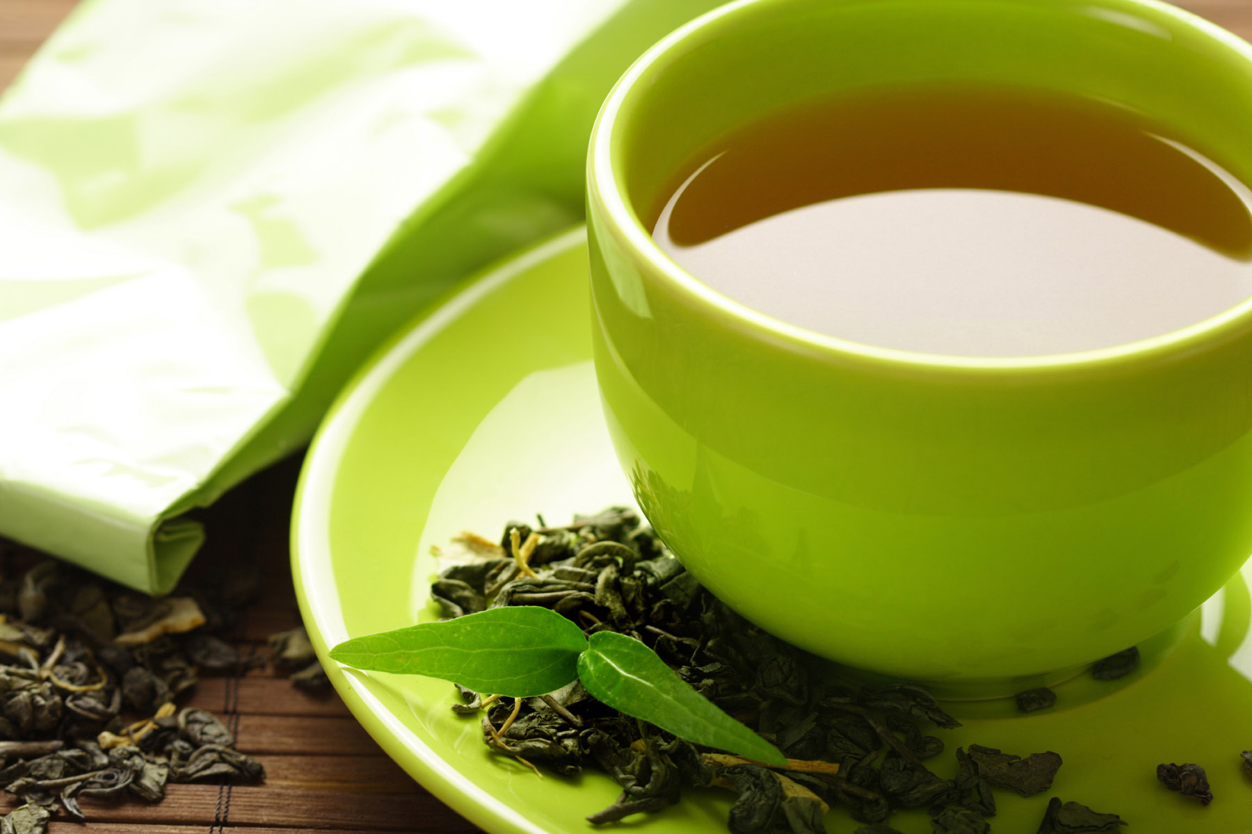 В России могут подскочить цены на чай