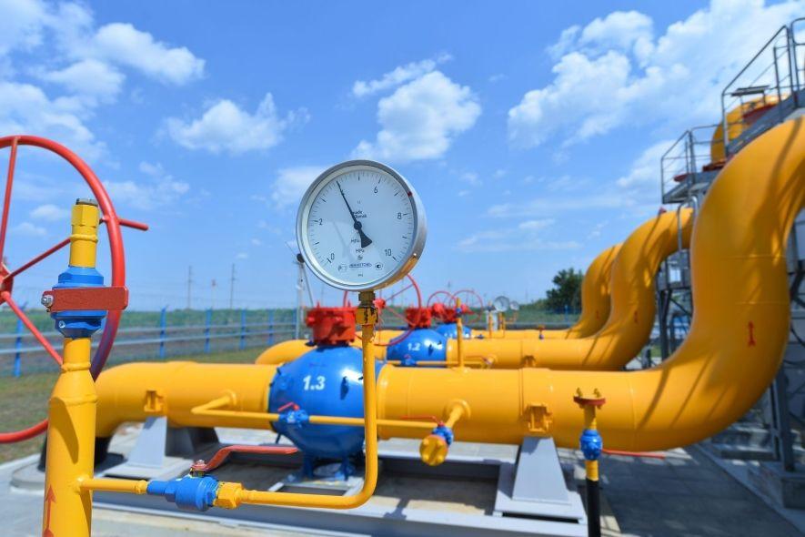 Ростовскую область будут газифицировать за счет государства