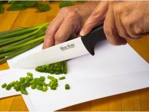 Все про керамические ножи для егорлычан