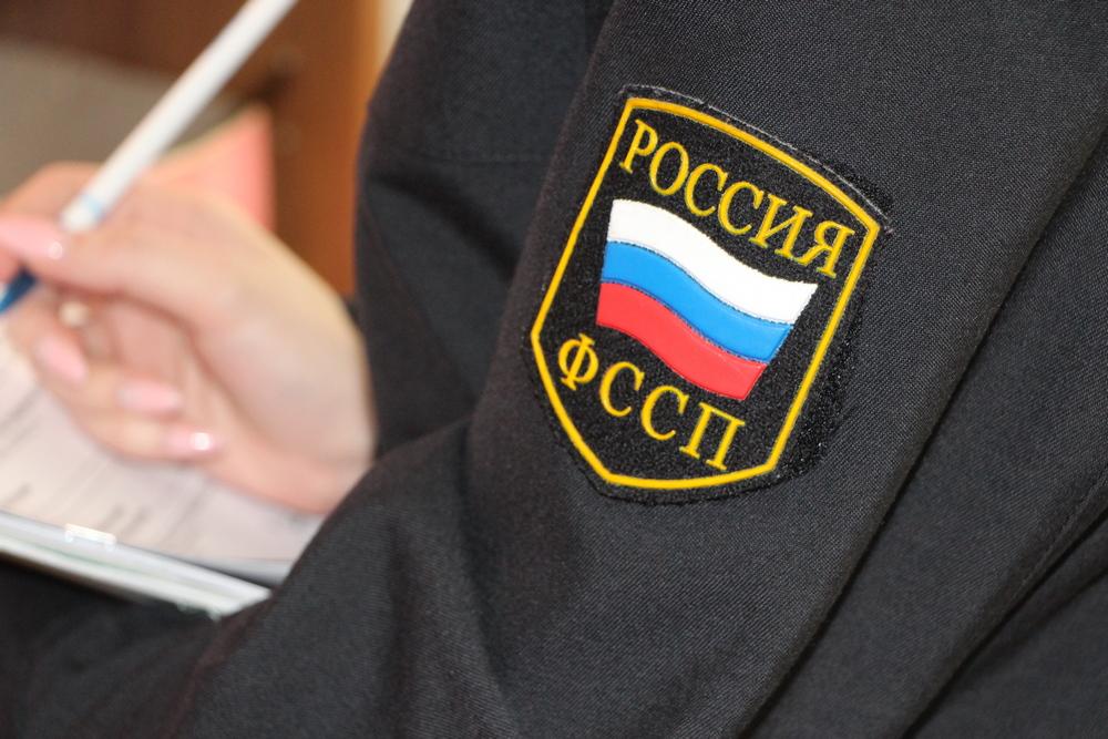 Егорлыкские приставы предупреждают