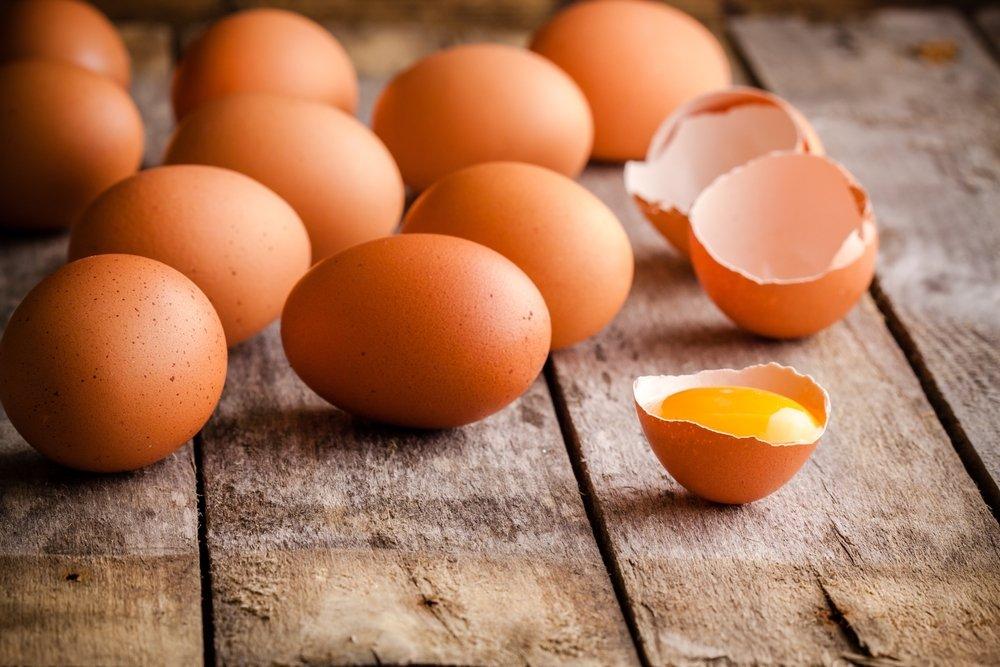 Возможен ли в ближайшее время дефицит яиц
