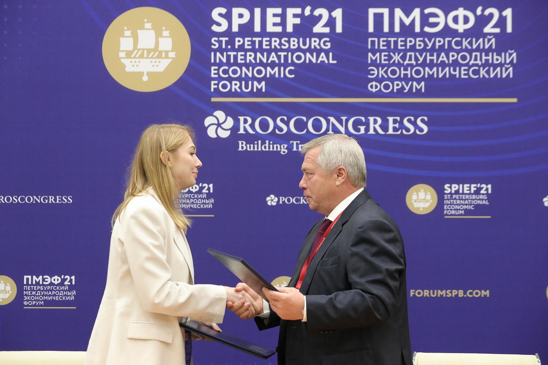 Губернатор рассказал о том, что Ростовская область будет прирастать ветропарками