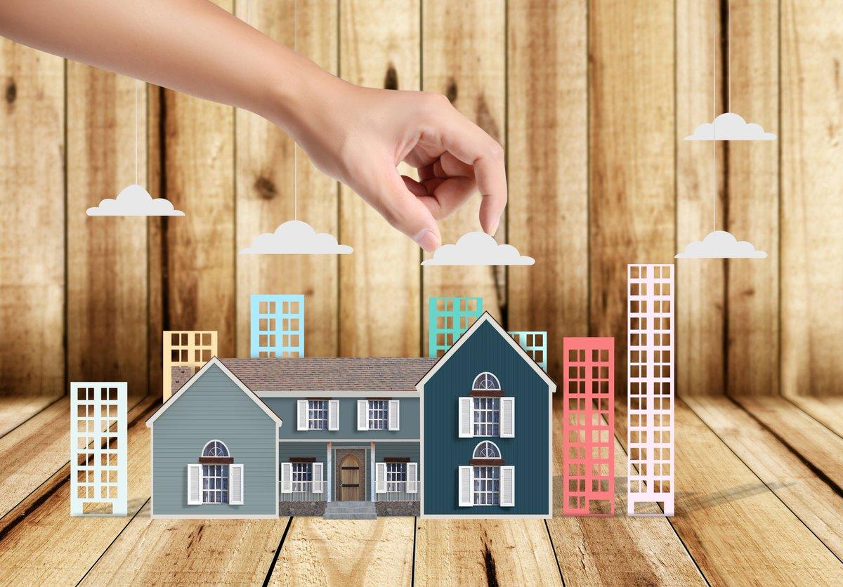 В области запустят программу льготного ипотечного кредитования
