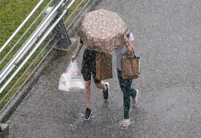 На Ростовскую область надвигаются похолодание и дожди