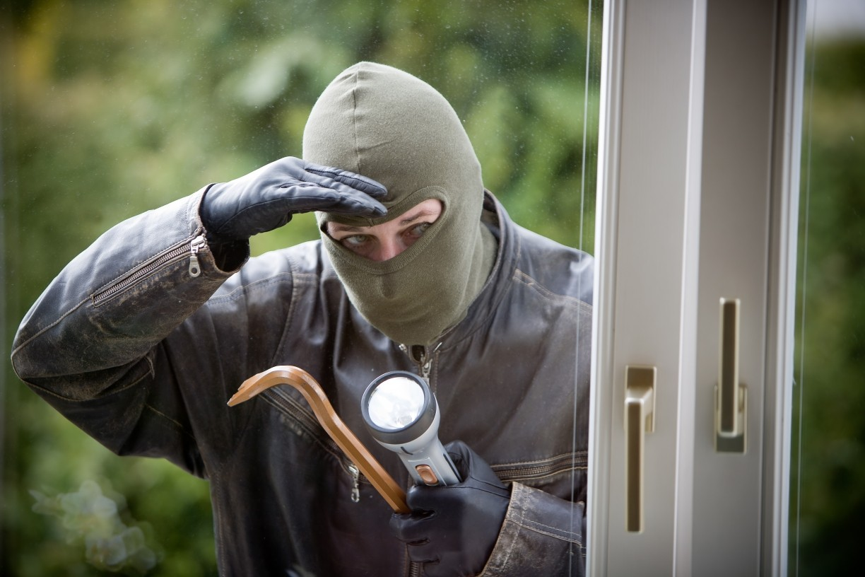 В Таганроге полиция поймала квартирного вора