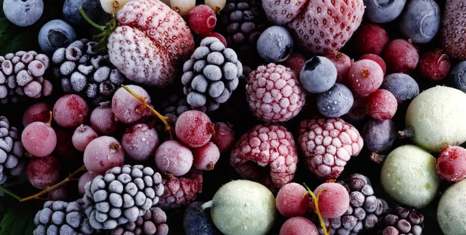 Полезные советы для егорлычан: как замораживать фрукты