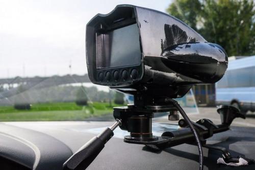 На трассе М-4 «Дон» заработал комплекс фотовидеофиксации ПДД «ПАРКОН»